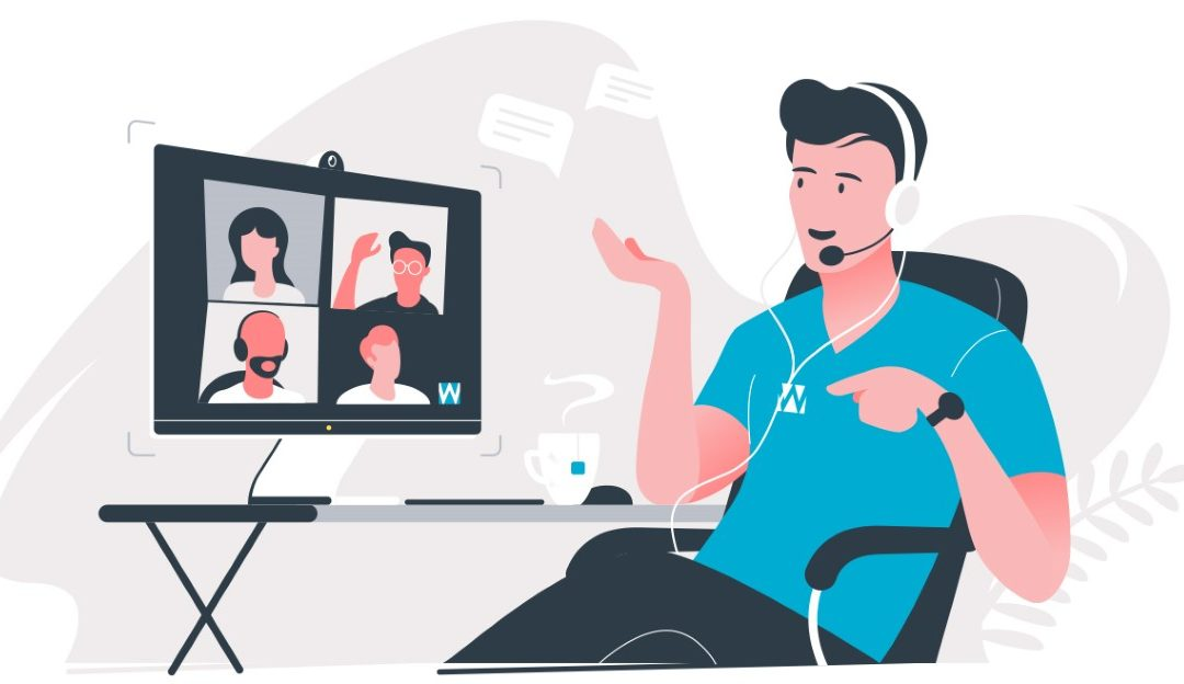 MAKE OUTSTAFFING A SUCCESS: A 5-POINT CHECKLIST TO GET THE BEST OUT OF YOUR REMOTE IT SPECIALIST