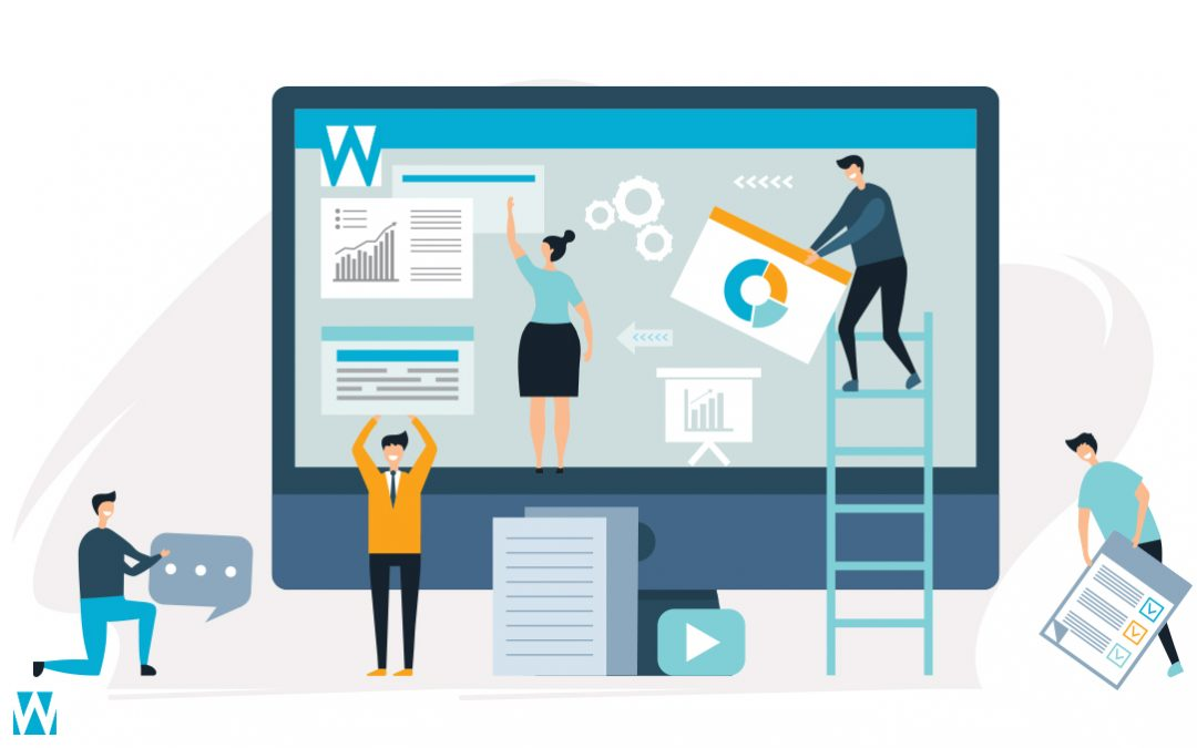 7 WAYS TO BOOST YOUR BUSINESS WITH A (GREAT) CUSTOM MADE COMPANY WEBSITE