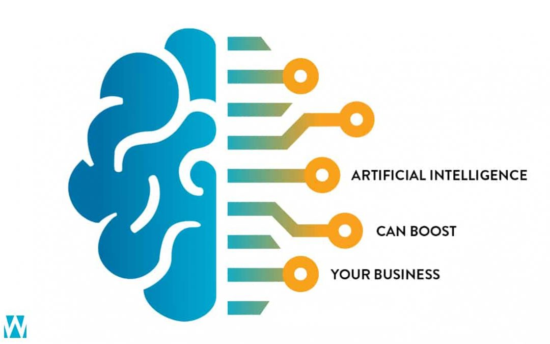 5 WAYS ARTIFICIAL INTELLIGENCE CAN BOOST YOUR BUSINESS
