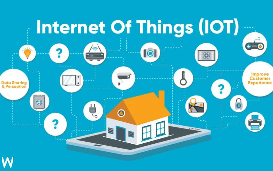 9 WAYS HOW IOT(INTERNET OF THINGS) CAN HELP YOU BOOST YOUR BUSINESS